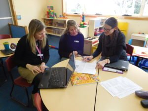 teachers-studying