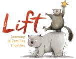 LIFT - Logo